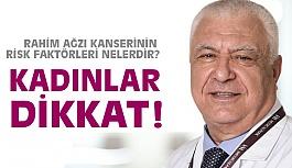 KADINLAR DİKKAT