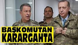 Erdoğan, Afrin temizlendikten sonra asli sakinlerine teslim edilecek