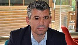 Grandmedical Manisaspor Klüp Başkanlığına Adaylık Açıklaması
