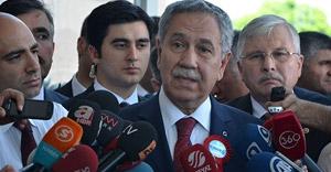 Arınç'tan şok! Erdoğan'a en büyük düşmanlığı kim yaptı?