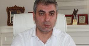 BBP'li Kartal'dan Demirtaş'a çağrı!