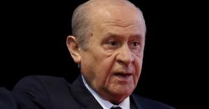 Devlet Bahçeli: Erdoğan'ın günahı büyüktür