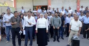 Hakkari'de HDP ve BDP'li yöneticilerin evlerine 'Özerklik' baskını