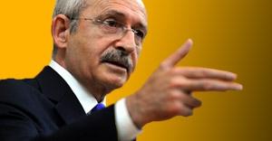 Kılıçdaroğlu: Erken Seçim Zaman Kaybı