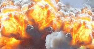 Kobani ve Şanlıurfa'da aynı anda patlama