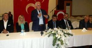 Koray Aydın: AKP'nin değirmenine su taşıyorsun