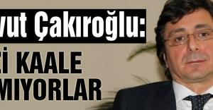 MHP#039;li Çakıroğlu: Büyükşehire Ortahisarı tokatlanmayın