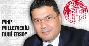 MHP'li Ersoy: Sosyolojisiz karizma'nın sözcüsü Yasin Aktay'ın serencamı