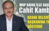 bspan style=color:#ff0000MHPli Cahit Kamber Kavak Belediye.../span/b