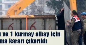 MİT TIR#039; ları olayıyla ilgili yakalama kararı