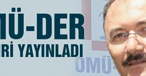 OMÜ-DER#039;DEN ERMENİ SOYKIRIMINI...