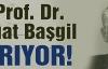 Ord. Prof. Dr. ALİ FUAT BAŞGİL UYARIYOR!