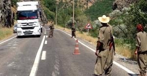 PKK özerklik ilan etti...