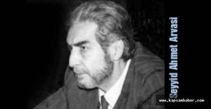 Seyit Ahmet Arvasi ve Milliyetçilik