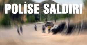 Tunceli'de Polise Bombalı Saldırı