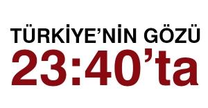Türkiye'nin Gözü 23.40'da