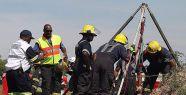 11'madenci kurtarıldı...