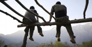 400 PKK'LI TÜRKİYE'YE SIZACAK