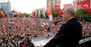 Bahçeli: Be hey gafil, be hey densiz, be hey yüreksiz!