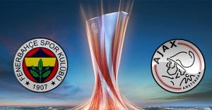 Fenerbahçe,  Hollanda'nın Ajax takımı ile karşılaşıyor