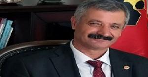 Genel Başkanı Fehmi Demir trafik kazasında öldü