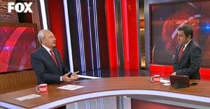 Kılıçdaroğlu: Arınç, AKP'nin vicdanıdır
