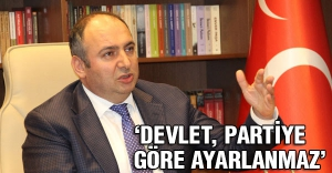 MHP'li Karataş: AKP Hastanede Seferberlik İlan Etti