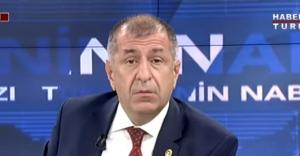 MHP'li Özdağ: 'Bizans dahi duruşuyla bugün birçok AKP'liden daha millîdir'