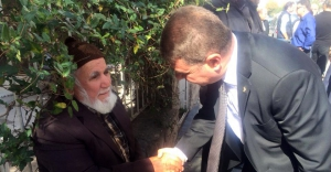 MHP'li Korkmaz: AKP milleti tehdit ediyor