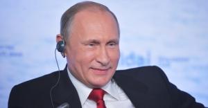 Putin: 2018 sonuna kadar paramız var