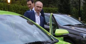 Putin'in Kavga Kuralı: İlk Yumruğu Sen Atacaksın!