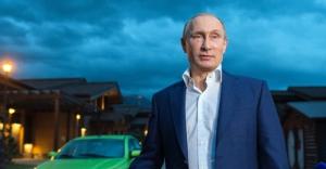 Putin: IŞİD'in silahları ve parası nereden?