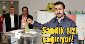 CHP İstanbul Milletvekili Eren Erdem,