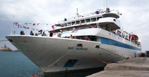 İsrail Mavi Marmara'da Delilleri Yok Etmeye Çalıştı