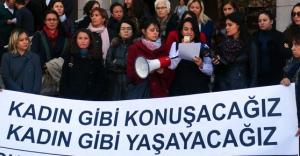 Kadın Avukatlardan Hacıosmanoğlu hakkında suç duyurusu