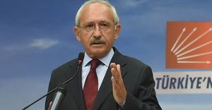 Kılıçdaroğlu: İstifa sorusunu cevaplandırdı