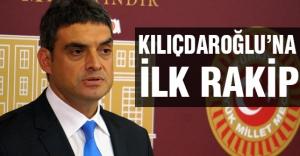 Kılıçdaroğlu'na İlk Rakip!