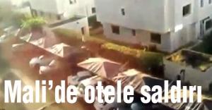 Mali'de Silahlı Saldırı