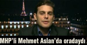 Mehmet Aslan saldırı anını anlattı