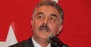 MHP'li Büyükataman'dan Ahıska Sürgünün Yıldönümü ve Ahıska Türklerinin sorunları