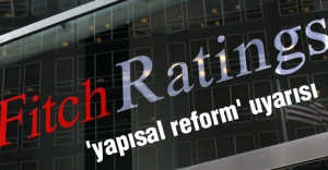 Seçim sonrası 'yapısal reform' uyarısı
