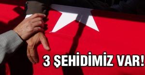 Silopi'de Zırhlı Araca Saldırı! Şehit ve Yaralılar Var