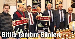 Bitlis Tanıtım Günleri