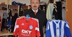'Biz haddimizi biliyoruz' Ahmet Çabuk