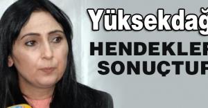 'Esas hendek 28 Şubat mutabakatı yok farz edildikten sonra açıldı'