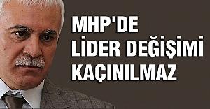 Koray Aydın: MHP'de Lider Değişimi Kaçınılmaz