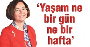 MHP'li Demirel'den; '3 Aralık Dünya Engelliler Günü' açıklaması