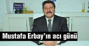 Mustafa Erbay'ın Eşi Vefaat etti