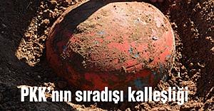 PKK'nın Sıradışı Kalleşliği...