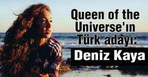 Queen of the Universe'ın Türk adayı...